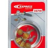 N° 0PGE1772 EXPRESS COPPER TIP DIAMOND