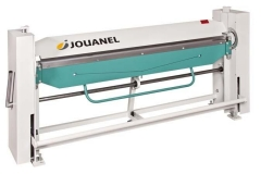 N° 0PJPVS2050M JOUANEL 2.04M FOLDING MACHINE